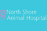 NORTH SHORE ANIMAL HOSPITAL INC. logo