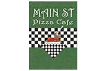 MAIN STREET PIZZA logo
