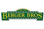 BERGER BROS. logo
