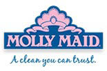 MOLLY MAID OF W. HEMPSTEAD & MALVERNE logo