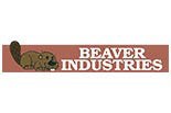 BEAVER INDUSTRIES logo