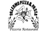 PALERMO PIZZA AND PASTA logo