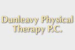 DUNLEAVY PHYSICAL THERAPY P.C. logo