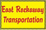 EAST ROCKAWAY TRANSPORTATION logo