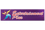 EGC GROUP/ENTERTAINMENT PLUS MORE logo