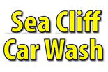 SEA CLIFF CAR WASH logo