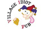 VILLAGE IDIOT PUB logo