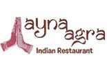 AYNA AGRA INDIAN RESTAURANT logo