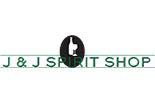 J & J SPIRIT SHOP logo