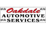 OAKDALE AUTOMOTIVE SERVICES logo