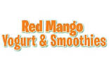 RED MANGO/NEW HYDE PARK logo