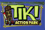 TIKI ACTION PARK OF CENTEREACH logo