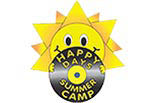 HAPPY DAYS SUMMER CAMP logo