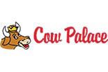 COW PALACE BUTCHER SHOP OF MIDDLE ISLAND logo