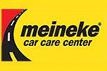 MEINEKE CAR CARE logo