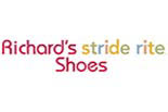 STRIDE RITE SHOES logo
