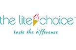 THE LITE CHOICE OF BABYLON logo
