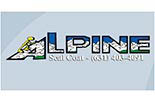 ALPINE SEALCOAT logo