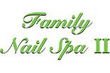 FAMILY NAIL SPA II OF FARMINGDALE logo