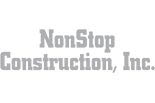 NONSTOP CONSTRUCTION INC. logo