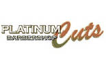 PLATINUM CUTS logo