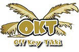 OFF KEY TIKKI logo