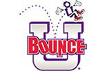 BOUNCE U OF NESCONSET logo