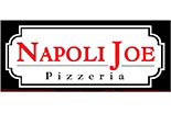 NAPOLI JOE PIZZERIA logo