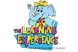 THE LEARNIG EXPERIENCE logo