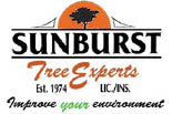 SUNBURST TREE EXPERTS logo