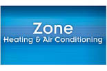 ZONE HEATING & AIR CONDITIONING, INC logo