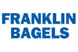 FRANKLIN BAGELS logo