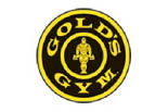 GOLDS GYM (BELLMORE) logo