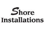 SOUTH SHORE INSTALLATIONS logo