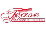 TEASE OFF BROADWAY SALON logo