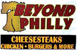 BEYOND PHILLY logo