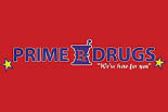 PRIME DRUGS logo