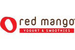 RED MANGO OF CENTEREACH logo