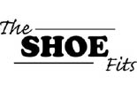 THE SHOE FITS logo