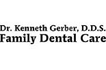 KENNETH GERBER, D.D.S. logo