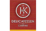 J&K DELICATESSEN & CATERING CO. logo