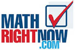 MATH RIGHT NOW ENTERPRISES logo