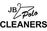 JB POLO CLEANERS, INC. logo
