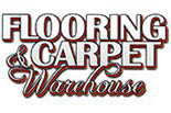 FLOORING & CARPET WAREHOUSE logo