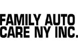 FAMILY AUTO CARE NY INC. logo