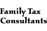 FAMILY TAX CONSULTANTS logo