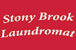 STONY BROOK LAUNDROMAT logo