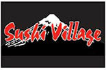 SUSHI VILLAGE II OF MASSAPEQUA logo