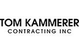 TOM KAMMERER CONTRACTING INC. logo