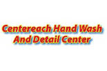 CENTEREACH HAND WASH & DETAIL CENTER logo